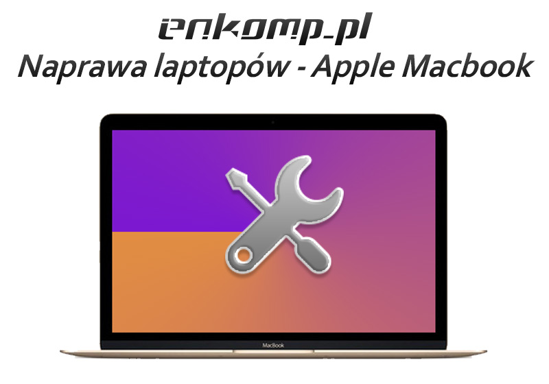 serwis laptopów Apple Macbook