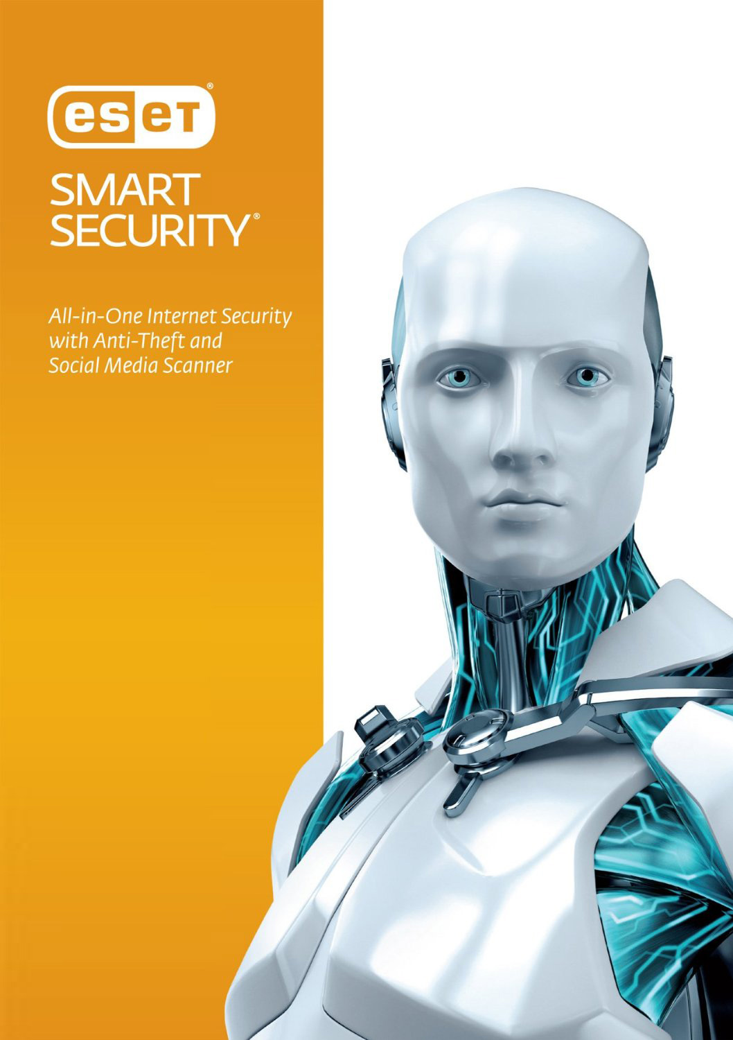Projektory ESET Smart Security ESET